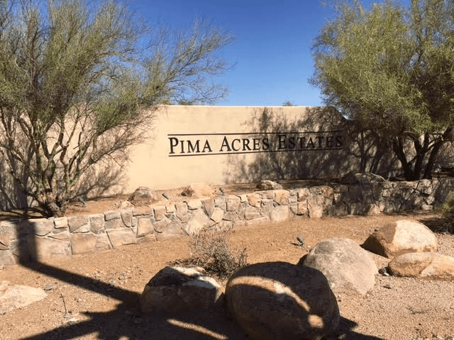 Pima Acres Estates
