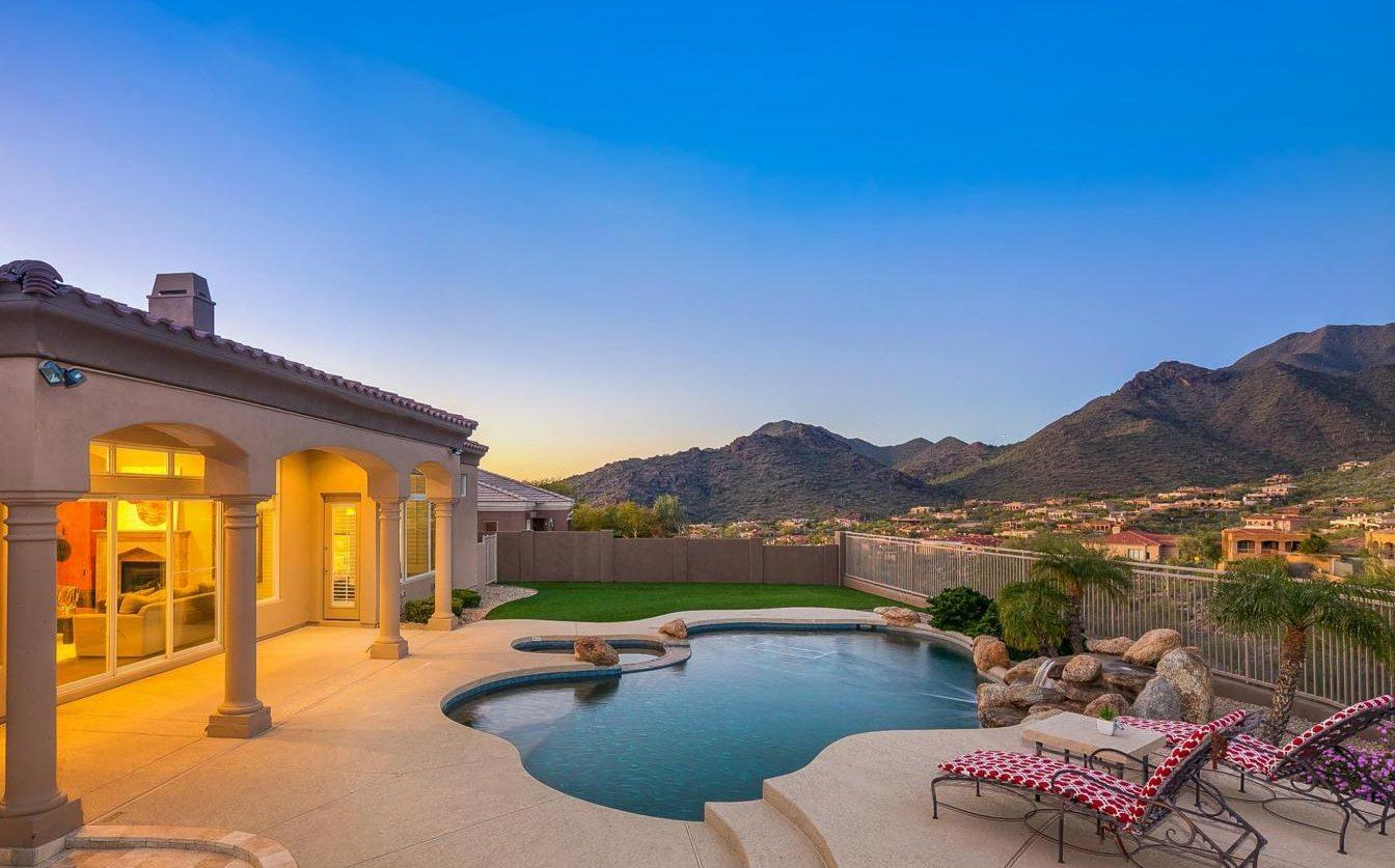Top 10 Best Mountain View Real Estate Homes For Sale