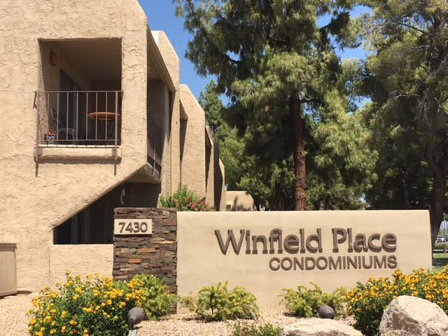 winfield place condos scottsdale