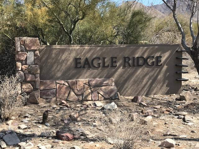 Eagle Ridge In Mcdowell Mountain Ranch Scottsdale Homes And